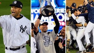 Download 2009 Yankees World Series Highlights Video