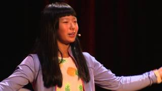 Download Just climb through it | Ashima Shiraishi | TEDxTeen Video
