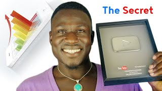 Download 10 Secrets Successful YouTubers Won't Tell You Video