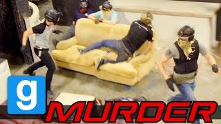 Download Airsoft Gmod Murder - Killer Instinct Video