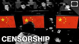 Download How Strict Are China's Censorship Laws? Video