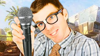 Download NERD RAPPER DESTROYS BULLY IN RAP BATTLE! (Black Ops 3 Trolling) Video