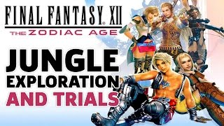 Download Zodiac Age Is Why You Should Try Final Fantasy XII Video