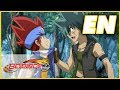Beyblade Metal Fury: Requirements of a Warrior - Ep.108