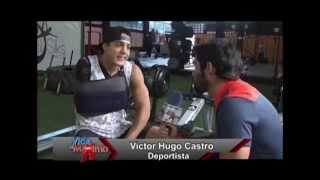 Download VIDA AL MAXIMO - VICTOR HUGO CASTRO @victerie @vida maximo Video