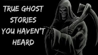 Download 4 True Scary Stories (Creepy Hands, Victorian Faces, Ghostly Butcher) Video