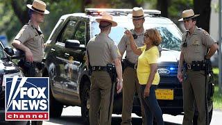 Download Maryland shooting: Woman kills 3, shoots herself dead Video