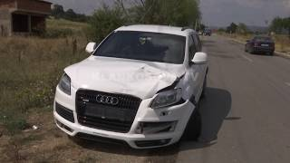Download Podujeve: Ndeshen makinat, peson kembesori - 17.08.2017 - Klan Kosova Video