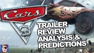 Download Could Cars 3 Actually Be Awesome?! Video