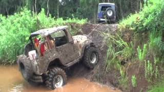 Download TRILHA ...!! jeep puxando jeep..onde foi ? Video