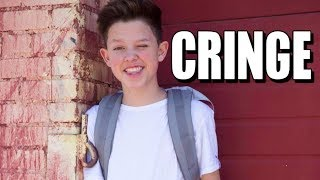 Download TRY NOT TO CRINGE CHALLENGE Video
