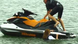 Download Sea-Doo Watercraft Safety Video Video