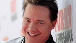 Download The Real Reason Hollywood Dumped Brendan Fraser Video