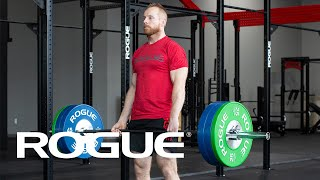 Download 2019 Rogue Invitational Online Qualifier - Workout 4 Video