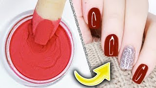 Download Dip Powder Your Nails Perfectly! Video