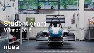 Download Formula Student Delft Racing Team - 3D Printing Usecase Video