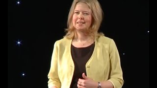 Download The courage to trust yourself...listen to the nudges | Jo Simpson | TEDxUniversityofEdinburgh Video