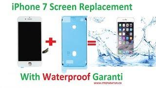 Download iPhone 7 Screen Replacement with Waterproof Garanti HD Video