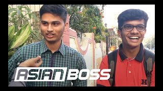 Download Do Indians Know How Their English Accent Sounds? | ASIAN BOSS Video