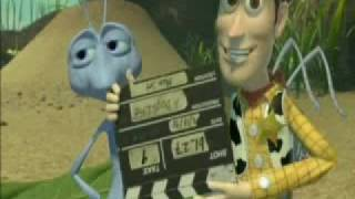 Download A Bugs Life Bloopers Video