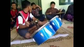 Download Latihan Takbiran Masjid Al-Istiqomah Jatirejo Video