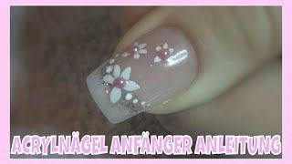 Download ACRYLIC NAILS | Dual System Nägel mit Poppits | Acrylmodellage Video