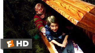 Download Wes Craven's New Nightmare (1994) - Funeral Nightmare Scene (3/10) | Movieclips Video