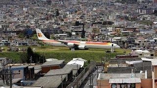 Download Ini 10 Bandara Paling Berbahaya di Dunia! Video