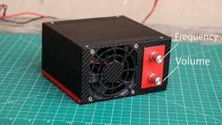 Download How to make a 600 watt Amplifier Video