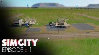 Download SimCity :: Episode 1 :: Humble Start Video