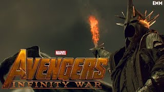 Download The Lord of the Rings: The Return of the King (Avengers: Infinity War Style) Video