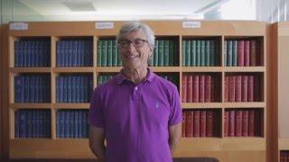 Download Dan R. Littman: 2016 Vilcek Prize in Biomedical Science Video