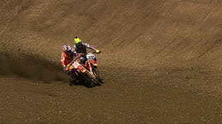 Download Herlings & Cairoli push the limits in Great Britain 2018 #motocross Video