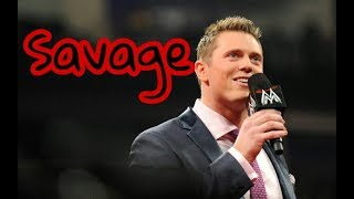 Download The Miz Most Savage Moments/Funny Moments Part 1 Video
