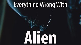 Download Everything Wrong With Alien In 11 Minutes Or Less Video