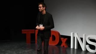 Download Les émotions au travail | Matthieu Pometan | TEDxINSA Video