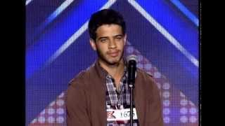 Download تجارب الاداء ادهم نابلسي صاحب الاداء الرائع- The X Factor 2013 Video