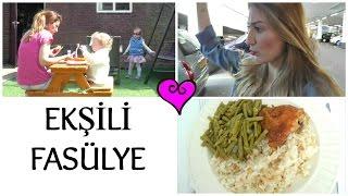 Download EKŞİLİ FASÜLYE | VLOG #569 | GÜNLÜK HAYAT Video