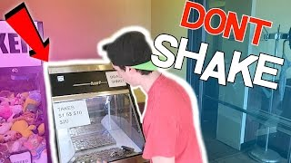 Download NEVER SHAKE A COIN PUSHER!!! (HERE'S WHY) Video