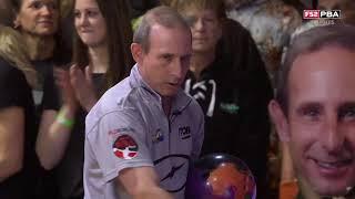 Download PBA Bowling Playoffs Round of 16 Part 4 05 13 2019 (HD) Video