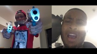 Download Soulja Boy Threatens to 'SMOKE' Producer 'Southside' over Lil Yachty. Soulja says he was hacked. Video