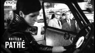 Download Paris Motor Show 1969 (1969) Video