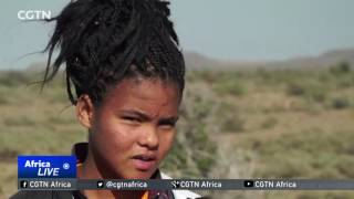 Download South Africa gets young people involved in conservation projects Video