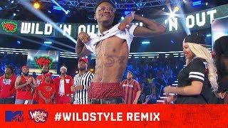 Download Darren Brand & Chico Bean vs. Karlous Miller & Cortez 🔥 | Wild 'N Out | #WildstyleREMIX Video