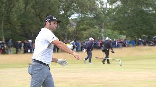 Download Top 5 fails: Round 2 at The 147th Open Video