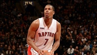 Download 2015 All-Star Top 10: Kyle Lowry Video