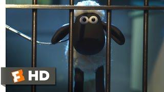 Download Shaun the Sheep Movie (2015) - Shaun in the Slammer Scene (6/10) | Movieclips Video
