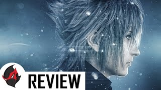 Download Final Fantasy 15 Review by @TetraNinja Video