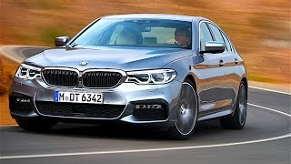 Download BMW 5 Series 2017 Commercial Official World Premiere New BMW 5 Series G30 2016 5er BMW CARJAM Video