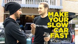 Download Make Your Slow Car Fast Video